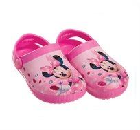 2 זוגות נעלי קלוגס לילדים במבחר דמויות אהובות