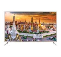 """טלוויזיה """"55 4K 600Hz Smart TV אנדרואיד HAIER LE55U6500"""