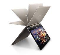 """מחשב נייד """"11.6 ASUS זיכרון 4GB אחסון 500GB דגם P201SA + תיק מתנה"""
