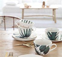 כוס קפה ליבס במגוון דוגמאות RICO BRAND