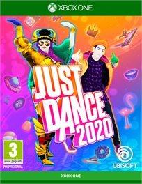 Just Dance 2020 Xbox One גסט דאנס אירופאי! מכירה מוקדמת!