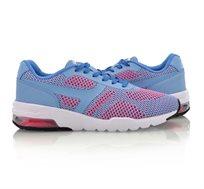 נעלי ריצה לנשים Li Ning Bubble Up Knit Shoes בשני צבעים לבחירה