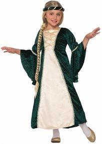 נסיכת יער שרווד דלוקס ילדות