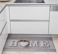 שטיח לבית עשוי PVC במגוון גדלים לבחירה HOME