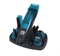 ערכת טיפוח vacuum 5 in 1 מבית REMINGTON בעל 2 ראשים מתחלפים לגילוח דגם PG6070 - משלוח חינם!
