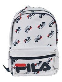 תיק גב פילה קטן - Fila Kindergarten Bag White