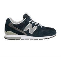נעלי סניקרס ריצה לגברים NEW BALANCE דגם MRL996AN בצבע כחול