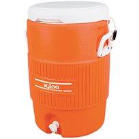 מיכל מים קשיח 18.9 ליטר בעל ברז תחתון דגם 42316 תוצרת IGLOO העולמית