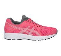 נעלי ריצה ASICS דגם 1012A151-700 JOLT 2 לנשים בצבע ורוד