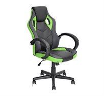 כסא סופר-גיימר מעוצב לבית או למשרד לישיבה ממושכת ונוחה במגוון צבעים לבחירה