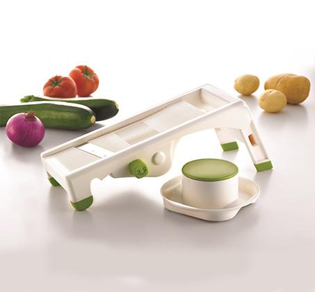 מנדולינה מקצועית לחתוך ירקות