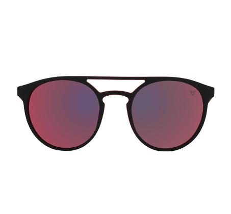 משקפי שמש VM 311 לגברים - שחור/אדום