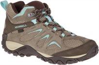 MERRELL נשים// נעלי טיולים אטומות למיםYOKOTA 2 MID