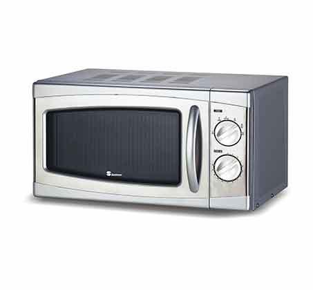 מיקרוגל מכני בעיצוב מהודר 20 ליטר בהספק 700W מעולה לחימום בישול והפשרת מזון SE-451