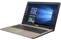 """מחשב נייד ל 60 יום ניסיון- ASUS מסך מגע """"15.6 מעבד INTEL 2.4 זיכרון 4GB דיסק 500GB"""