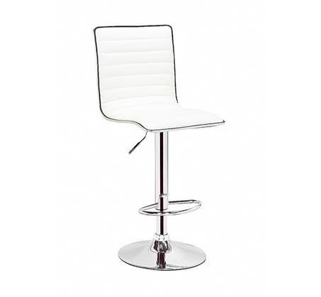 זוג כסאות בר עם מנגנון להרמה והורדה של גובה הכסא דגם זיטו