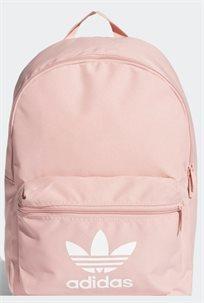 תיק גב אדידס יוניסקס- Classic Backpack ורוד