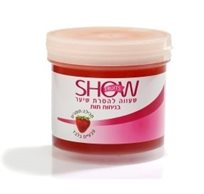 Show Fruits Hair Remover Wax