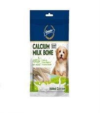 חטיף צמחוני לכלב קלציום חלב 12 יחידות