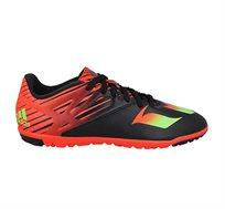 נעלי קטרגל/כדורגל לילדים ADIDAS BOYS MESSI 15.3 TF AF4669 בצבע אדום/שחור