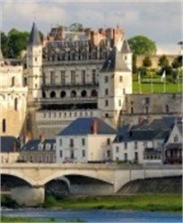 ולנטיינס דיי בצרפת! 7 לילות בעמק הלואר, כולל טיסות ורכב החל מכ-€539*