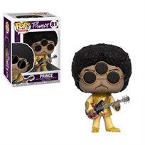 Funko Pop - Prince (Rock Legends) 81 בובת פופ