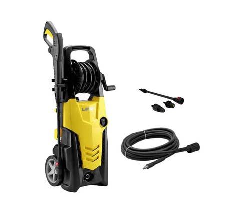 מכונת שטיפה בהספק 2200W דגם IKON 160 PLUS