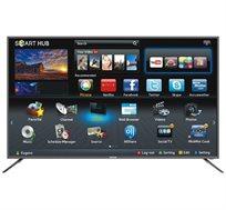 """טלוויזיה """"65 EDGE SMART TV 4K דגם ED65Z679"""
