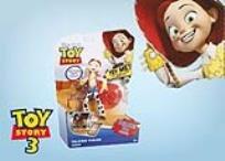 הדמות המדליקה של ג'סי הבוקרת מהסרט ''צעצוע של סיפור 3'', היא לא רק מתוקה... היא גם מדברת!