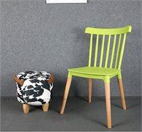 כיסא לפינות אוכל TAKE IT במגוון צבעים לבחירה