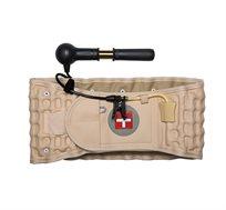 מערכת הגב Pump Belt להקלה מידית בכאבים בגב תחתון