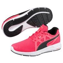 נעלי ריצה פומה דגם Dynamo Wns בצבע ורוד