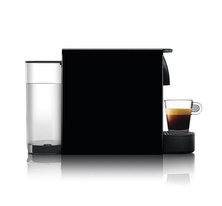 מכונת קפה  NESPRESSO אסנזה מיני בצבע שחור דגם C30 - משלוח חינם - תמונה 2