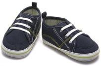נעלי טרום הליכה סניקרס כחולים