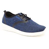 Crocs Literide Lace - נעלי סניקרס קרוקס לנשים בעיצוב ספורטיבי בצבע נייבילבן