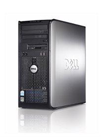 מחשב נייח מבית DELL מסדרת OPTIPLEX היוקרתית במחיר מדהים! דגם DELL 760