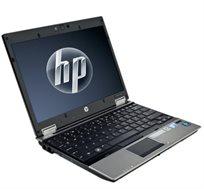 מחשב נייד 12.1 מבית HP סדרת ELITEBOOK מעבד i7-620 זיכרון 4GB דיסק קשיח gb160 מ.הפעלה WIN7