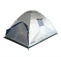 אוהל DOME ל-6 אנשים עם 4 כיווני אוויר  CAMPTOWN