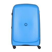 Delsey - 32 בצבע כחול מטאלי XL מזוודה 3861830 קשיחה