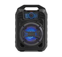 בידורית Bluetooth עם מיקרופון Pure Acoustics דגם LX-35