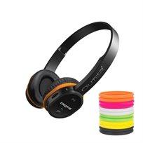 אוזניות אלחוטיות Creative Outlier Black
