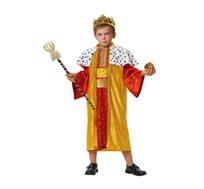 תחפושת דוד המלך לילדים