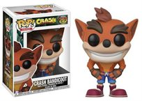 Funko Pop - Crash Bandicoot (Crash Bandicoot) 273  בובת פופ