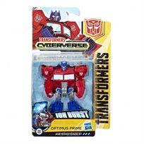 רובוטריקים 9 ס''מ Optimus Prime Cyberverse