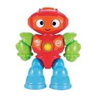 'הרובוט הראשון שלי' משחק לילדים