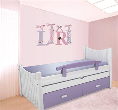 חדש ברהיטי גבעת ברנר-יוניגל מיטת ילדים נפתחת מעץ בוק! בנוסף, מבחר מיטות מעץ אורן, רק ב-₪1990! - תמונה 3