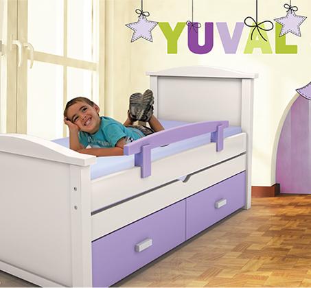 חדש ברהיטי גבעת ברנר-יוניגל מיטת ילדים נפתחת מעץ בוק! בנוסף, מבחר מיטות מעץ אורן, רק ב-₪1990! - תמונה 7