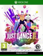 Just Dance 2019 Xbox One אירופאי!