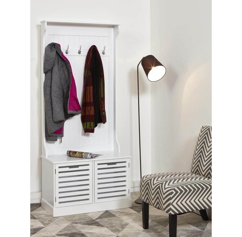יחידת כניסה לבית בצבע לבן דגם Oz מבית Ze Sweet Home - משלוח חינם - תמונה 5