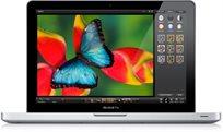 מחשב נייד מבית Apple מסך 13.3'' דגם Macbook Pro Mc700ll- מוחדש!